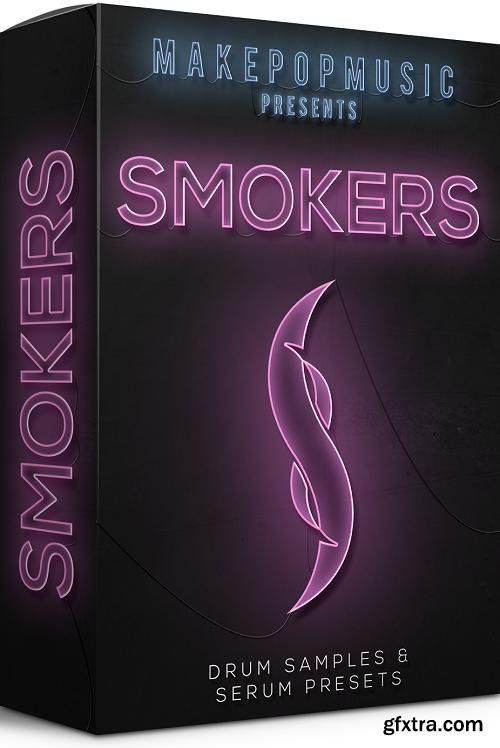 Make Pop Music Smokers MULTiFORMAT-DECiBEL