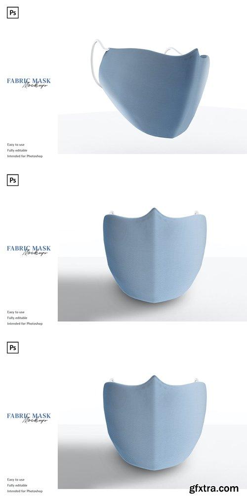Mask Mockup