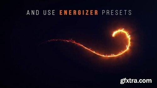 Videohive - Path Energizer - 27664335