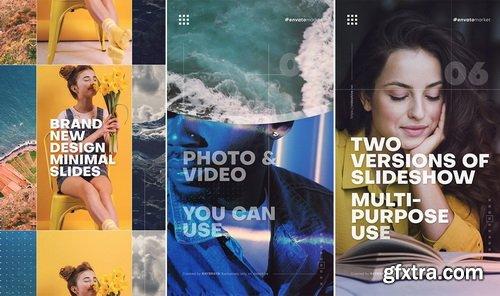 Videohive - Minimal Promo Slideshow - 26619105