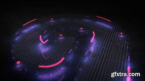 Videohive - Digital 3D Logo Reveal - 28917041