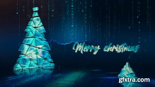 Videohive - Ice Winter Snow Project - 29512507