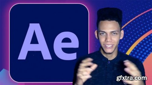 Full After Effects Course Basic to Expert