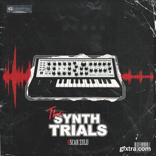 Oscar Zulu The Synth Trials WAV-DECiBEL