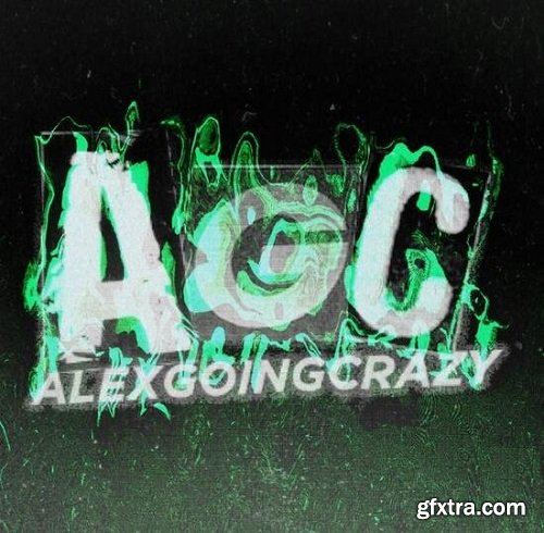 AlexGoingCrazy AGC Stash Kit MULTiFORMAT-DECiBEL