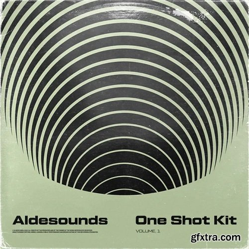 Aldesounds One Shot Kit Vol 1 WAV-DECiBEL