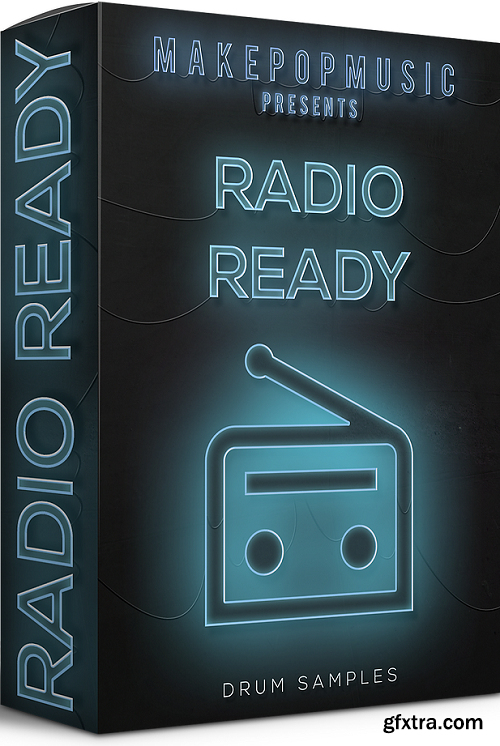 Make Pop Music Radio Ready WAV-DECiBEL