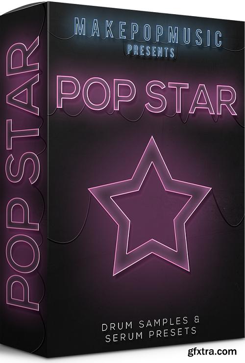 Make Pop Music Pop Star MULTiFORMAT-DECiBEL