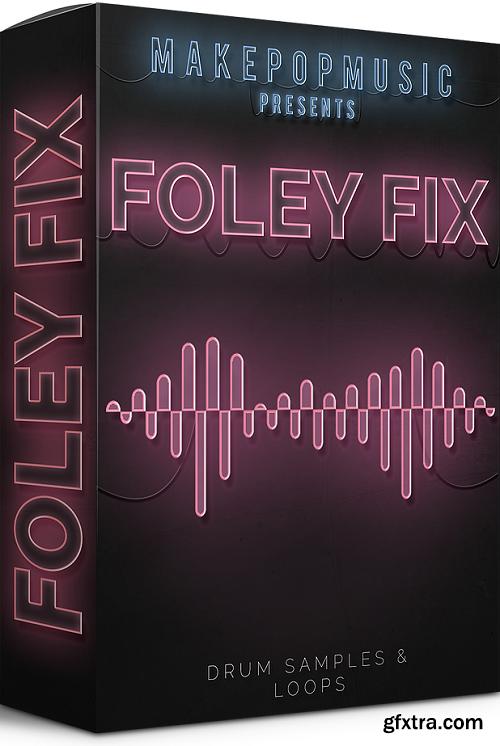 Make Pop Music Foley Fix WAV-DECiBEL