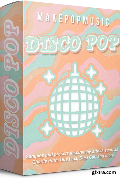 Make Pop Music Disco Pop MULTiFORMAT-DECiBEL