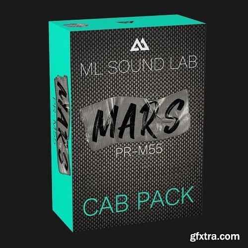 ML Sound Lab Mars PR-M55 IR