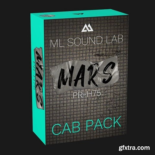 ML Sound Lab Mars PR-H75 IR