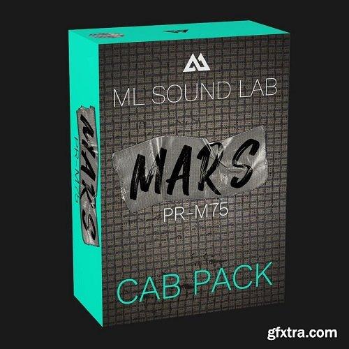 ML Sound Lab Mars PR-M75 IR