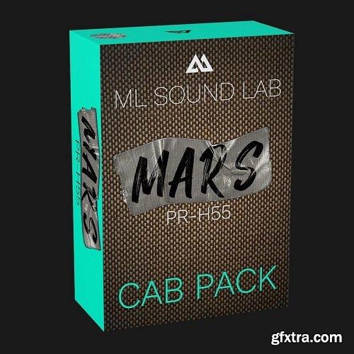 ML Sound Lab Mars PR-H55 IR
