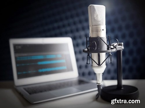 Groove3 Producing Professional Voice Overs Explained TUTORiAL-SYNTHiC4TE