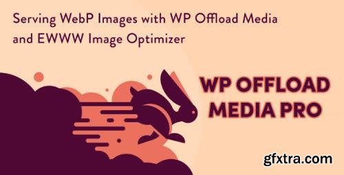 WP Offload Media Pro v2.5.1 - Speed Up Your WordPress Site - NULLED