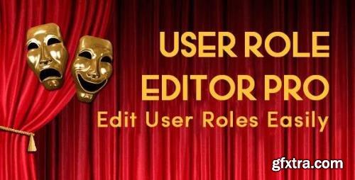User Role Editor Pro v4.58.1 - Edit User Roles Easily