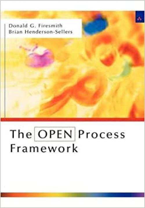 The OPEN Process Framework: An Introduction