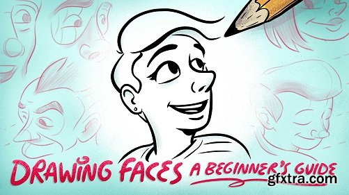 Drawing Faces: A Beginner\'s Guide