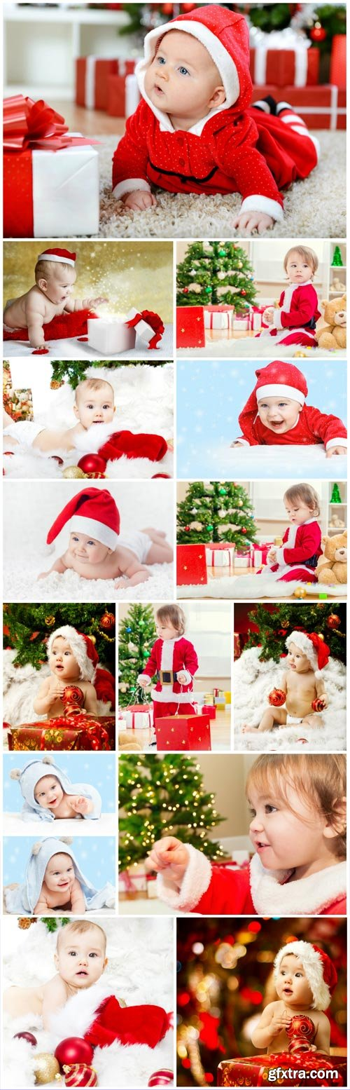 New Year and Christmas stock photos №5