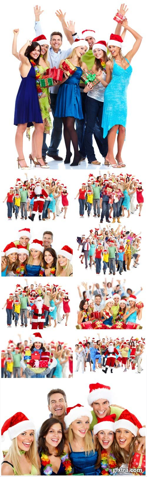 New Year and Christmas stock photos №8