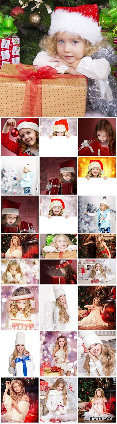 New Year and Christmas stock photos №9