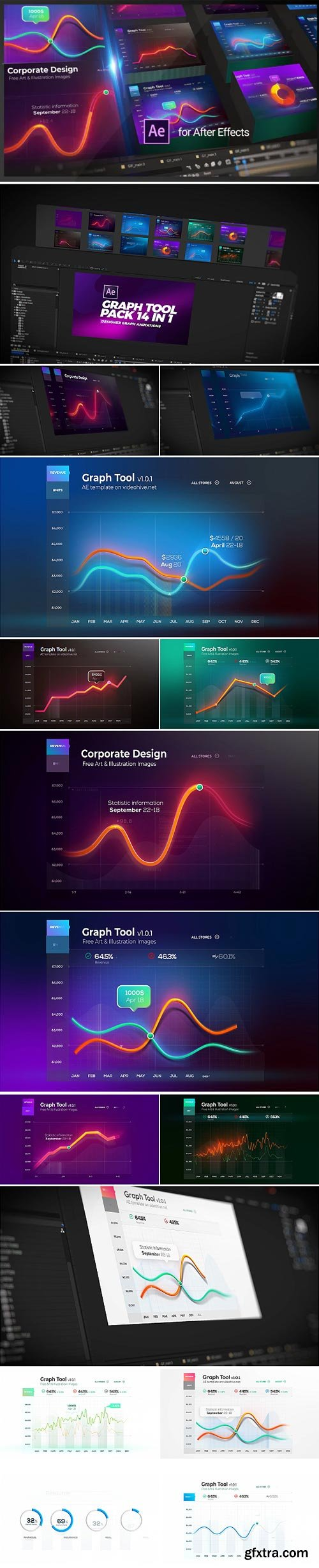 Videohive - Graph Tool