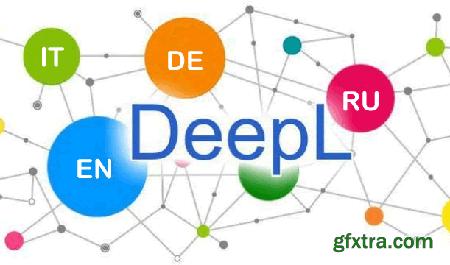 DeepL Pro 1.17.1 Portable