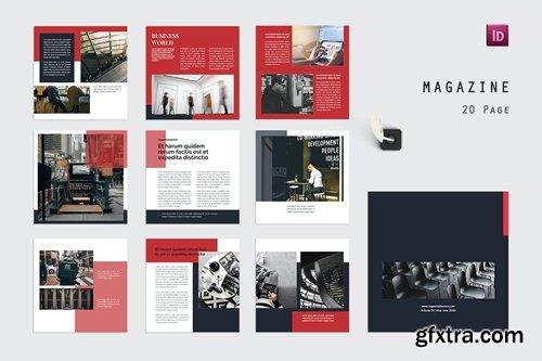 Et Harum Magazine
