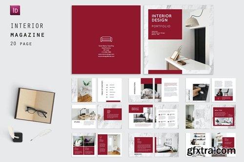 Square Interior Design Magazine