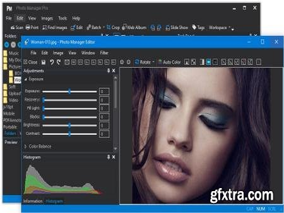 Proxima Photo Manager Pro 4.0 Release 5 Multilingual Portable