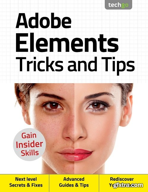 Adobe Elements Tricks And Tips - 4th Edition 2020