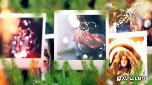 Videohive - Christmas Slideshow - 29671046