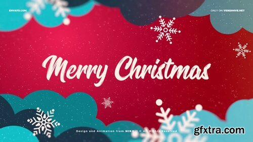 Videohive - Christmas Opener - 29663476