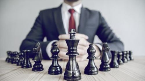 Udemy - Sıfırdan Uzmanlığa Profesyonel Satranç Eğitimi! | Satranç