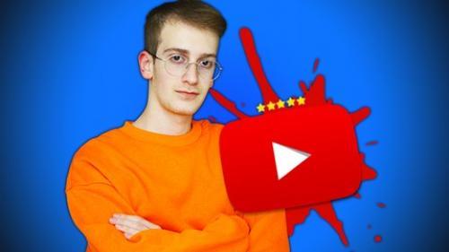 Udemy - Sıfırdan YouTube Kanal Geliştirme ve Youtube Para Kazanma!