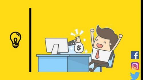 Udemy - Sıfırdan Sosyal medya uzmanlığı ile para kazanmak