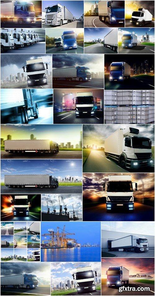 Logistics and Transportations 2 - 26xHQ JPEG