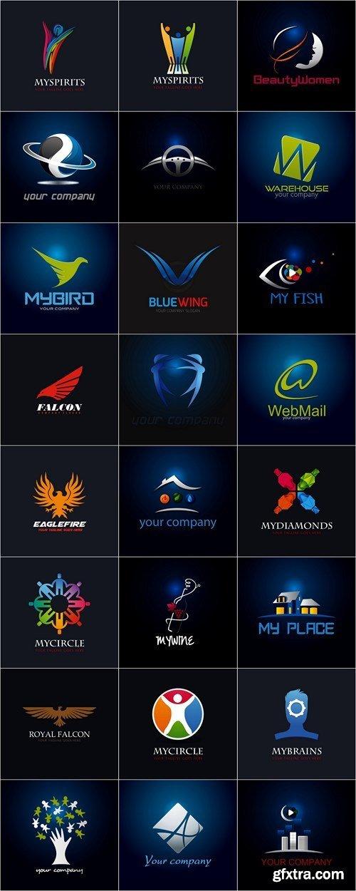 Logo Collection 4 - 24xEPS