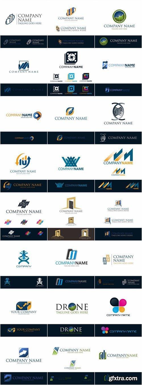 Logo Collection 3 - 24xEPS