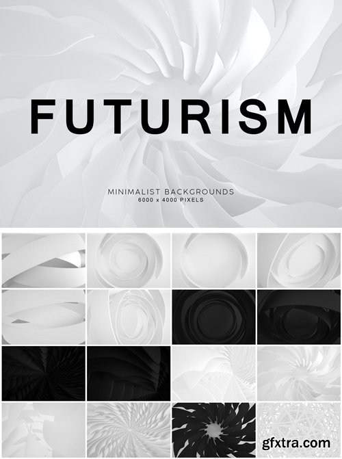 Futurism Backgrounds