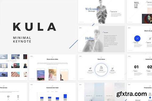 Kula Powerpoint & Keynote Template