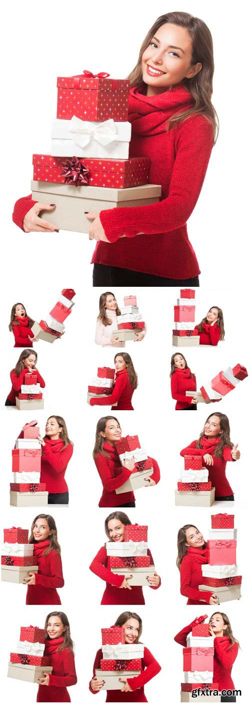 New Year and Christmas stock photos №50