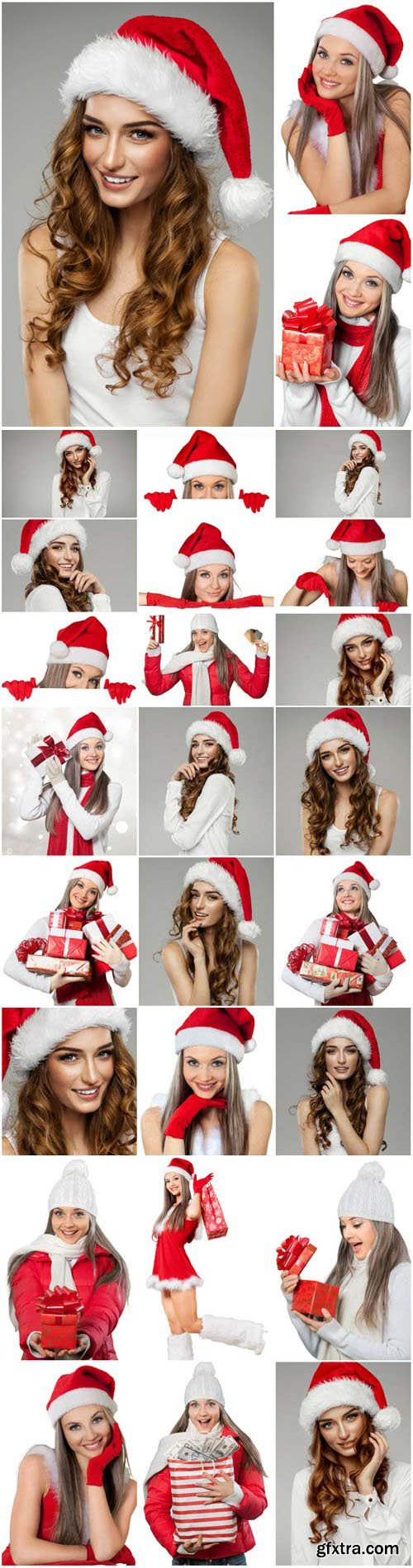 New Year and Christmas stock photos №59