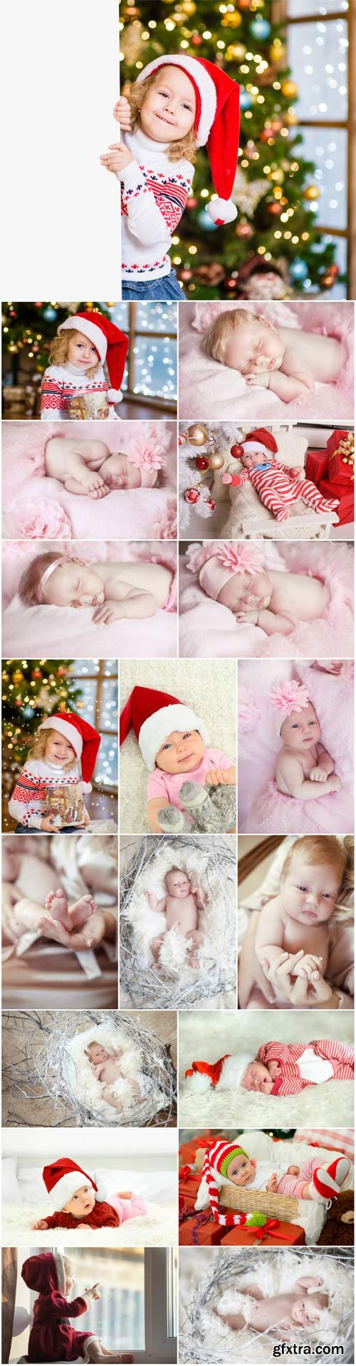 New Year and Christmas stock photos №60