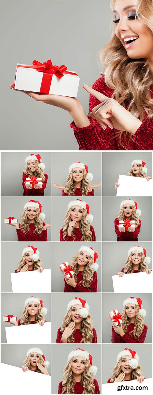 New Year and Christmas stock photos №71