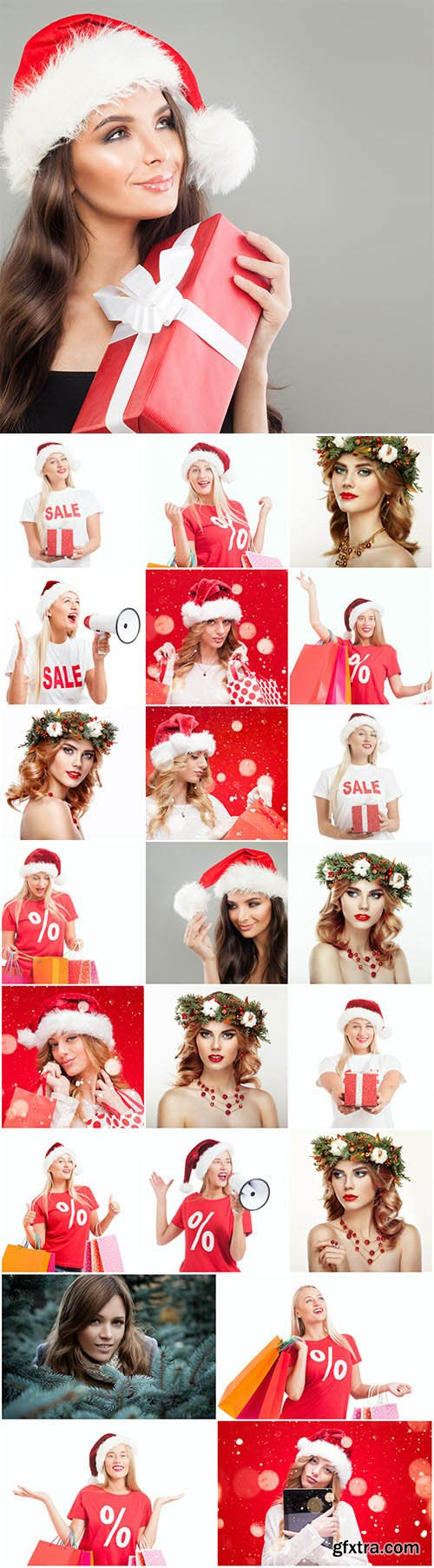 New Year and Christmas stock photos №74
