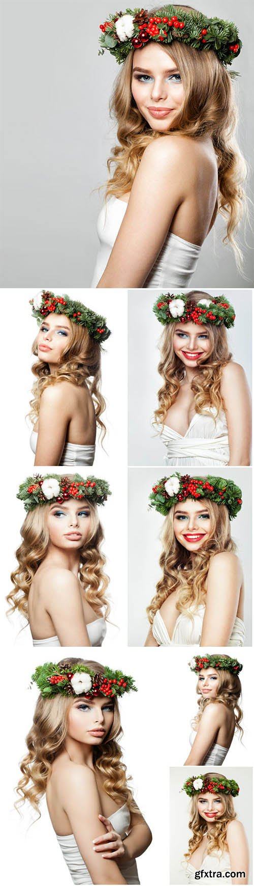 New Year and Christmas stock photos №79