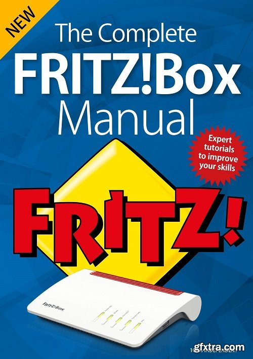The Complete Fritz!BOX Manual – 3rd Edition 2019