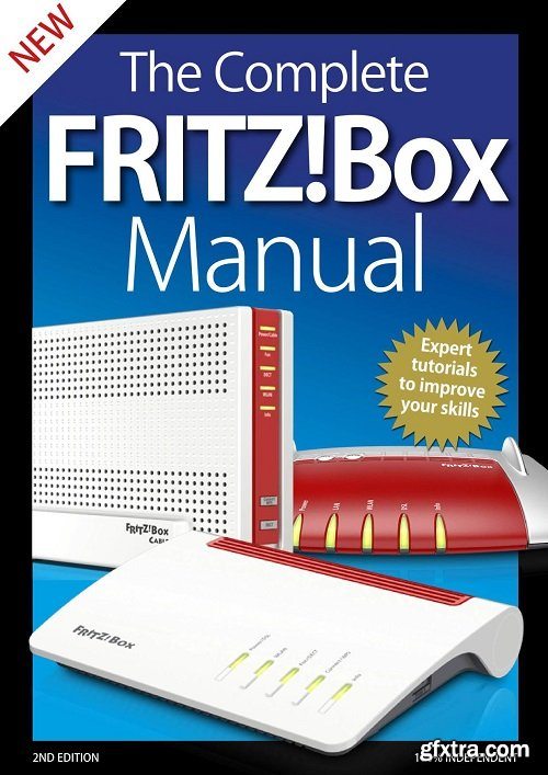 The Complete Fritz!BOX Manual – 2nd Edition 2020 (True PDF)